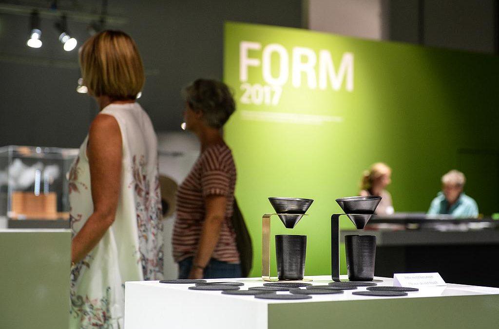 Form 2017 Designbeispiel