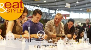 Eat&STYLE Stuttgart 2018 @ Messe Stuttgart