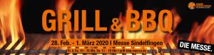 Grill & BBQ Sindelfingen @ Messe Offenburg